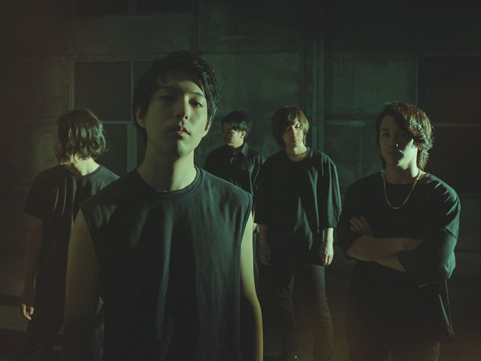 国内メタルコア・シーンの雄 Graupel、8/21発売のニューEPから表題曲「Fade Away」配信リリース!MVプレミア公開も決定!