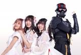 """ラウドロック・アイドル DESURABBITS、""""参加型""""オンライン・リモート・ライヴ7/26開催!"""