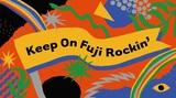 """""""FUJI ROCK FESTIVAL""""、過去のアーティスト・パフォーマンスを中心に編成した特別ライヴ番組を3日間にわたりYouTubeにて配信決定!"""