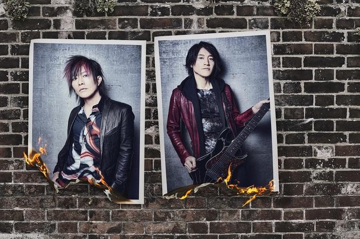 GRANRODEO、初オンライン・ライヴ7/31生配信!新作『情熱は覚えている』収録曲も公開!
