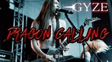 GYZE、最新アルバム『ASIAN CHAOS』より「Dragon Calling」ライヴMV公開!