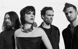 HALESTORM、リワーク&「I Will Always Love You」カバー収録のEP『Reimagined』8/14リリース決定!Amy Lee(EVANESCENCE)をフィーチャーした「Break In」音源公開!