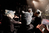 MAN WITH A MISSION、ベスト盤リリース記念初ライヴ配信の裏側密着ドキュメントを7/31にスペシャでOA!