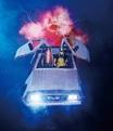 """謎の覆面ユニット""""ザ・リーサルウェポンズ""""、メジャー・デビュー!1stシングル『半額タイムセール』限定盤を8cm CDで発売!大阪味園ユニバースでのワンマンも!"""
