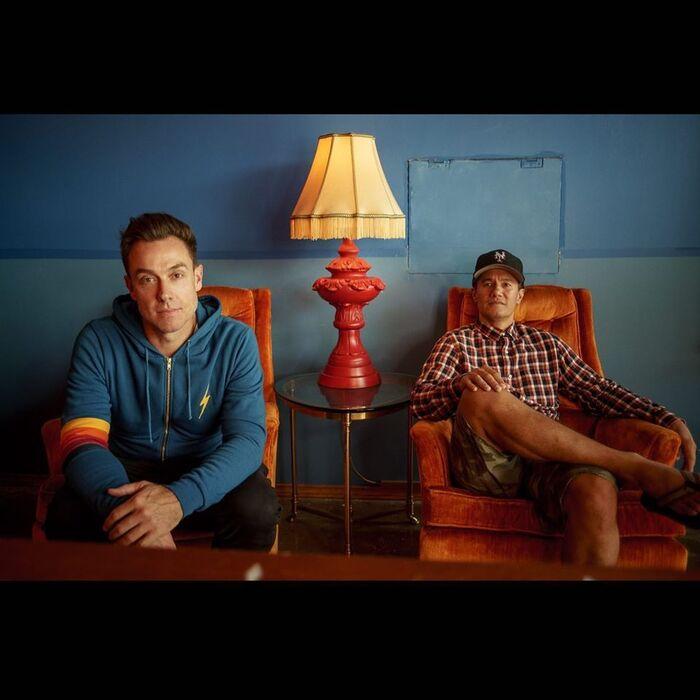 ex-ZEBRAHEADのフロントマン Justin Mauriello &ギタリスト Greg Bergdorfによる新プロジェクト Z3N MAFIA、新シングル「Top Of The World」リリース!