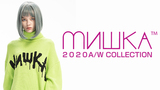MISHKA (ミシカ) 2020A/W最新作が本日より取扱開始!スプレーアートやリビルド加工などストリートに再回帰したコレクションが登場!