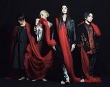 "MUCC、無観客配信ライヴ第2弾""~Fight against COVID-19 #3~『惡-THE BROKEN RESUSCITATION』""9/20開催決定!"