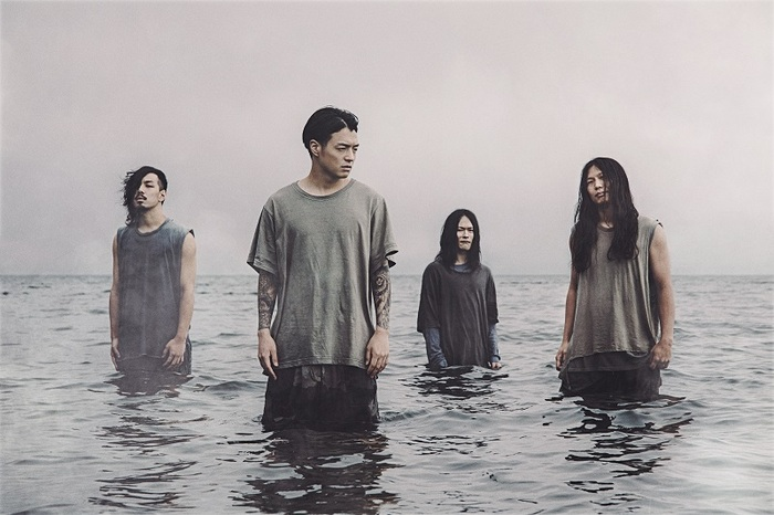 "Crystal Lake、再録アルバム『The Voyages』発売記念イベント""MV making story""編集版を公開!"
