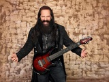 John Petrucci(DREAM THEATER)、15年ぶりソロ・アルバムより表題曲「Terminal Velocity」MV公開!ドラマーはMike Portnoy!