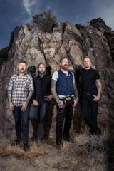 MASTODON、レア曲集『Medium Rarities』9月リリース!新曲「Fallen Torches」公開!