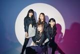 "PassCode、地元大阪のZepp Osaka Baysideにて""PassCode STARRY TOUR 2020 EXTRA""9/27開催決定!"