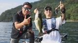 SHANK、新曲「Rising Down」が釣糸ブランドのイメージ・ムービー・ソングに決定!ムービーには松崎兵太(Gt/Cho)も出演!