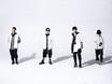 デビュー10周年迎えたSPYAIR、新ヴィジュアル公開&11月にニュー・シングル『One Day』リリース決定!最新ライヴ映像も公開!