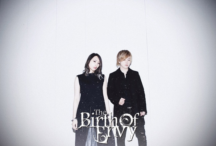 キャッチーでいて新感覚のヘヴィネスを放つユニット The Birth Of Envy、1stミニ・アルバム『SYNESTHESIA』より「Monologue」ヴィジュアライザー公開!