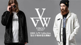 VIRGO (ヴァルゴ) 2020 Autumn&Winter Collectionが数量限定で先行予約受付再スタート!