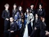 Amy Lee(EVANESCENCE)とコラボレーション!和楽器バンド、「Sakura Rising」日米イラストレーター共作アニメ・リリック・ビデオ公開!