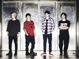 MONOEYES、本日9/23リリースの3rdフル・アルバム『Between the Black and Gray』より「Fall Out」MV公開!