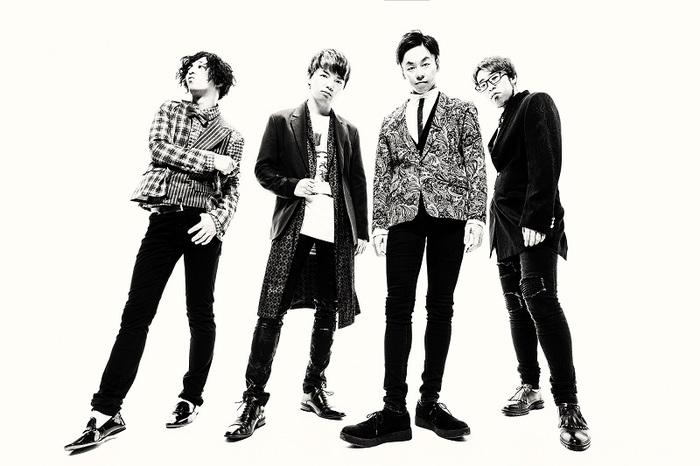 PAN、結成25周年を記念して11枚目のシングル『イヤホンジャック』リリース決定!「究極の幸せ」MVも公開!