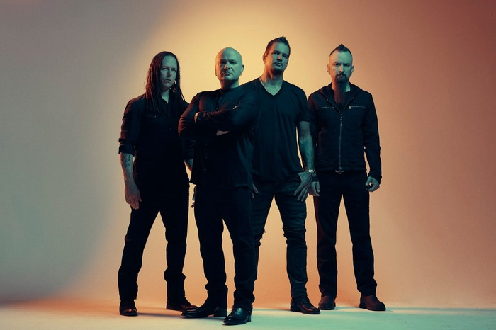 DISTURBED、Stingの楽曲をカバー!「If I Ever Lose My Faith in You」MV公開!
