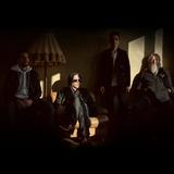 "MASTODON、AT THE DRIVE IN、QOTSAのメンバーらによるスーパー・バンド""GONE IS GONE""、「Sometimes I Feel」MV公開!"