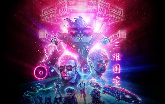 "MUSE、最新アルバム『Simulation Theory』と人気オンライン・ゲーム""CryptoKitties""がコラボ!Matt Bellamyソロ曲MVも公開!"