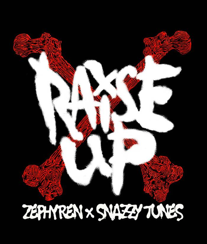 "Zephyren × SNAZZY TUNES共催下北沢サーキット・フェス""Raise Up""、11/22開催!第1弾出演者でFABLED NUMBER、MMD、Pulse Factoryら発表!"
