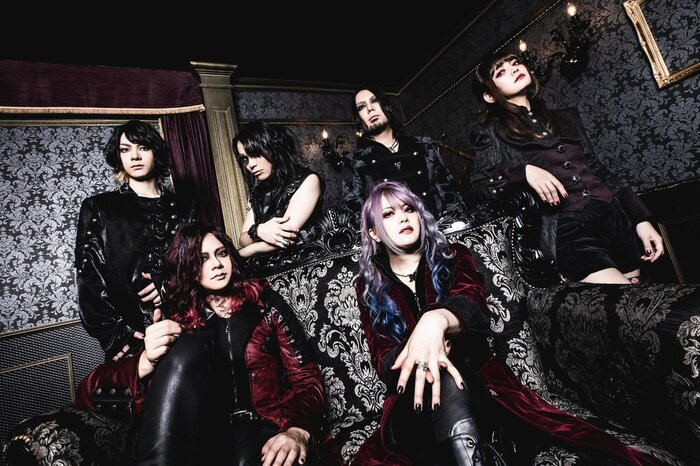 Unlucky Morpheus、ニュー・アルバム『Unfinished』より「Carry on singing to the sky」MV公開!