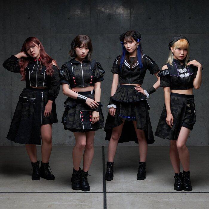 Sxun全面プロデュースのアイドル・グループ XPLACE、本格始動!新ヴィジュアル公開!新4人体制のお披露目ライヴとして9/22のイベント出演が決定!