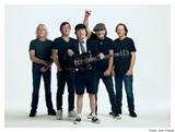 """AC/DC、公式ロゴ・メーカー""""PWR UP YOUR NAME""""公開!あなたの名前のイニシャルがAC/DC風ロゴに!"""