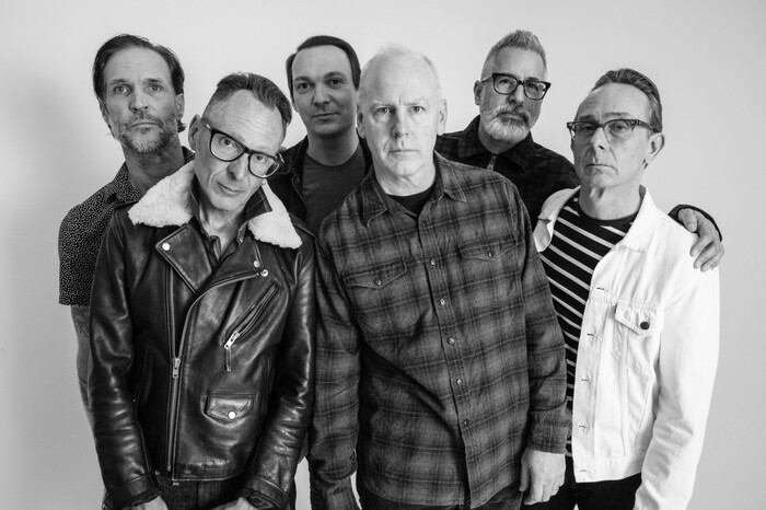 BAD RELIGION、新曲「What Are We Standing For」リリース!