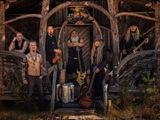 KORPIKLAANI、ニュー・アルバム『Jylhä』来年2/5リリース決定!新曲「Leväluhta」MV公開!