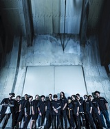 "SiM × coldrain × HEY-SMITHの3バンドによる""TRIPLE AXE""、初音源を12/23リリース決定!"
