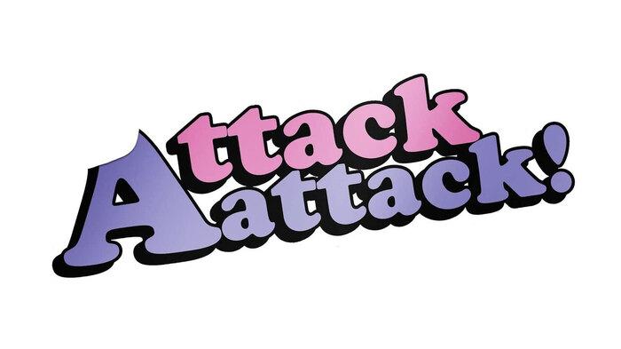 ATTACK ATTACK!、7年の時を経て再始動!プロデューサー Joey Sturgisと共に新曲をレコーディングしていることが明らかに!