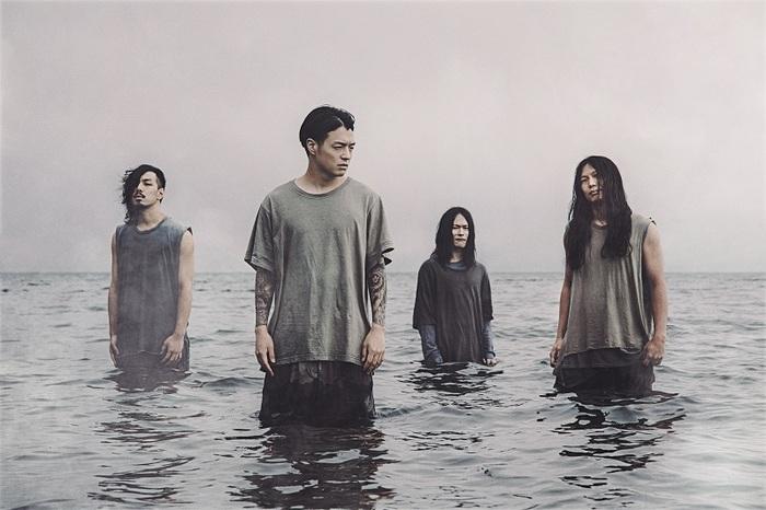 Crystal Lake、シングル『WATCH ME BURN』よりINNI VISIONが監督務めた「DISOBEY」MV公開!