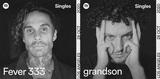 "FEVER 333 & GRANDSON、それぞれLINKIN PARKの名曲カバーを""Spotify Singles""で配信!"