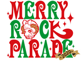 """MERRY ROCK PARADE 2020""、最終出演者でcoldrain、ベガス、打首獄門同好会、フォーリミら発表!"