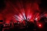 ONE OK ROCK、ZOZOマリンスタジアムからのオンライン生配信ライヴが11万人同時視聴で大反響のうちに終了!急遽アーカイヴ配信期間延長決定!