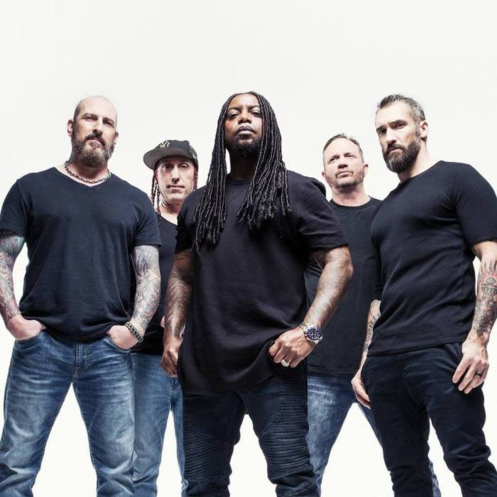SEVENDUST、10/23リリースのニュー・アルバム『Blood & Stone』より新曲「Dying To Live」MV公開!