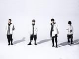 "SPYAIR、映画""銀魂 THE FINAL""主題歌に書き下ろし新曲「轍~Wadachi~」が決定!映画予告映像公開!"
