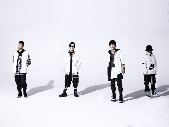 """SPYAIR、TVアニメ""""ハイキュー!! TO THE TOP""""第2クールEDテーマ「One Day」MVを11/6プレミア公開決定!"""