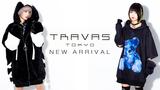 TRAVAS TOKYO (トラヴァストウキョウ)より、大きめフードで真冬でも重宝するフェイクファーパーカーや両袖にカッティングZIPを入れたパーカーなど新作一斉入荷!