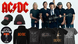 AC/DC、11月13日に通算17枚目のアルバムとなる『Power Up』の発売に伴い、ゲキクロではプルオーバーパーカーやTシャツ、小物などバンドマーチ一斉大量新入荷!