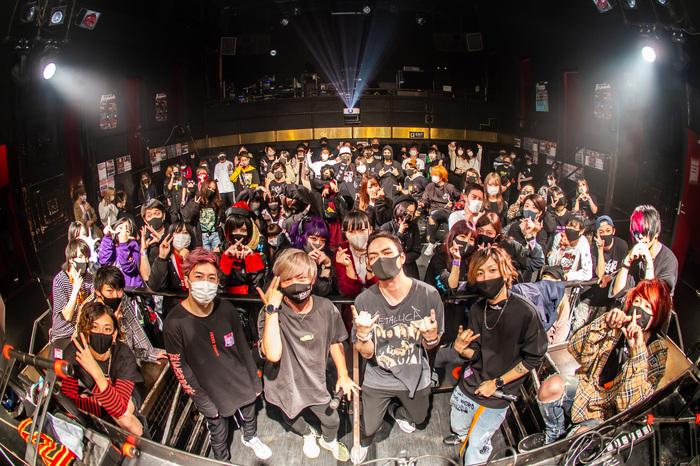 10/25開催、東京激ロックDJパーティー・スペシャル@渋谷clubasiaのレポートを公開!次回は11/15 激ロックDJパーティー@下北沢LIVEHOLIC&ROCKAHOLICにて2フロア制で開催!