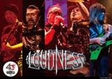 LOUDNESS、2020年最初で最後のスペシャル・ライヴ開催決定!