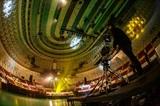 "music zoo KOBE 太陽と虎10周年イベント""MUSIC ZOO WORLD""、アリーナ規模の会場で2日間開催!Day.2アーカイヴは11/25まで!GOOD4NOTHING、KNOCK OUT MONKEYら出演!"