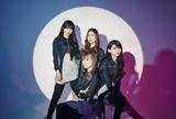 PassCode、KT Zepp Yokohama公演での「STARRY SKY」、「Insanity」、「Seize Approaching BRAND NEW ERA」ライヴ映像公開!