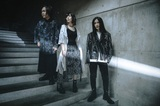 TEARS OF TRAGEDY、4年ぶりのアルバム『TRINITY』よりMV第2弾「クロノメトリー」公開!初の無料配信ライヴも決定!