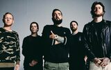 A DAY TO REMEMBER、ニュー・アルバム『You're Welcome』リリース決定!新曲「Brick Wall」音源公開!
