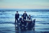 "BLUE ENCOUNT、新曲「棘」が本日FM802""ROCK KIDS 802 OCHIKEN Goes ON!!""にてフル尺解禁!11/6からは先行配信もスタート!"