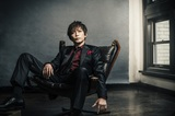 INORAN、ニュー・アルバム『Between The World And Me』2/17リリース決定!